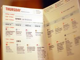 Drupalcon Denver Badgelet Schedule Design Book Design