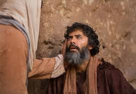Image result for pictures of bartimaeus the blind man