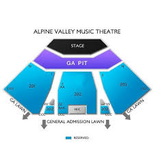 Alpine Valley Music Theatre Seating Chart 24 Alpine Valley Seating Lawn Related Keywords Suggestions