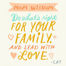 Quotes About Moms Magnificent Mom Quotes Wise Words From Moms About Motherhood Hallmark Ideas