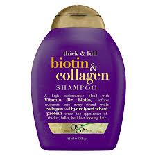 biotin shampoo walgreens