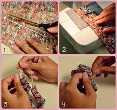 28 easy peasy diy scrunchies you can