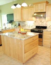kitchen wall colors with maple cabinets. Light Maple Cabinets With Dark Wood Floors Kitchen Wall Colors . G