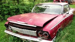 1962 Impala SS | RustingMuscleCars.com