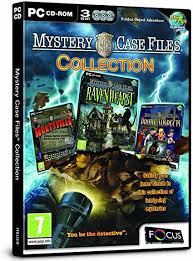 Alawar is a good developer of pc games, so i figured i couldn't go wrong with this bundle. Mystery Case Files Collection Triple Pack Pc Cd Amazon Co Uk Pc Video Games