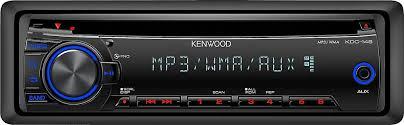 kenwood kdc cd receiver at com
