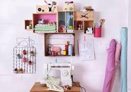 diy wall storage ideas easy colorful and useful shelves