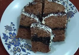Daripada beli di luar, lebih baik kita bikin sendiri resepnya di rumah. Bagaimana Cara Memasak Sempurna Brownies Coklat Kukus Cara Bunda Dinda