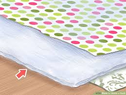How To Make A Quilted Throw Blanket