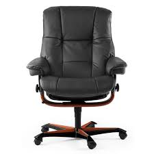 Office recliner chairs Lazy Stressless Mayfair Office Chair Display Gallery Item Sklar Furnishings Stressless Mayfair Office Chair From 259500 By Stressless Danco