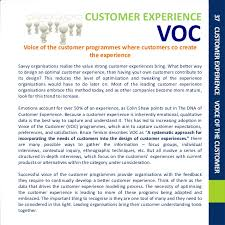 customers count warwickers customer experience guide 37 voc customer experience 37customerexperiencevoiceofthecustomer voice of the
