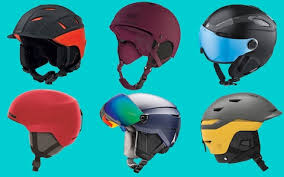 Reviewed The 12 Best Ski Helmets For This Winter