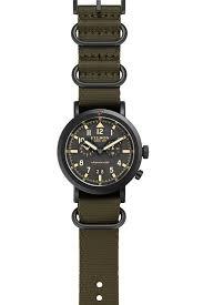strap watches for men nordstrom rack filson men s scout watch