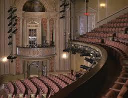 Music Box Theatre Shubert Organization
