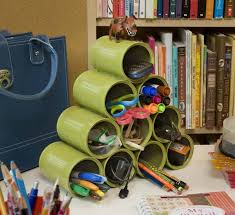 diy office projects. cleverofficeorganisation2 diy office projects