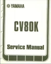 motor scooter guide s yamaha cv80 manual