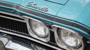 1968 Chevrolet Chevelle SS | S64 | Kansas City Spring 2016