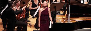 Judith J uregui Pianist