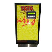 Tata Tea Vending Machine Impressive TATA Tea Vending Machine At Rs 48 Piece Tata Tea Vending
