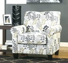patterned accent chairs charming printed chair interiors i95