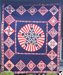 Patriotic Quilt Patterns Gorgeous Mini Patriotic Quilt Patterns Baby Quilt Decorative Patriotic