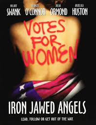 iron jawed angels essay iron jawed angels essay jawed angels dvd  staff page uh hilo stories event screening of the film iron jawed angels date wednesday nov