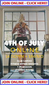 july 4th membership special 7 day free trial p