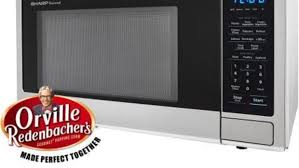 sharp ers up microwave market with orville redenbacher popcorn setting sharp steam oven