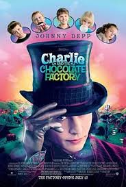 charlie and the chocolate factory film charlie and the chocolate factory poster2 jpg