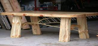 What Type Of Wood Can You Use To Make Log Furniture Best Log Furniture