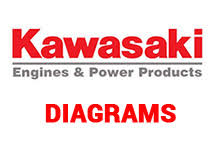 kawasaki small engine parts propartsdirect kawasaki parts diagrams
