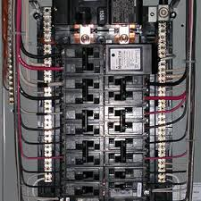 how to install electric panel facbooik com Wiring A Homeline Service Panel wiring service panel facbooik Electrical Wiring Main Service Panel