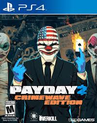 Payday 2 For Playstation 4 Sales Wiki Release Dates