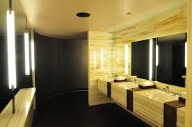 Restaurant Bathrooms