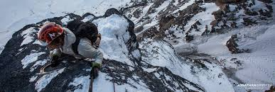 Every aspiring alpinist wants to climb it even if it is a pile of rubble. Eiger North Face European Climbs Alpine Exposures