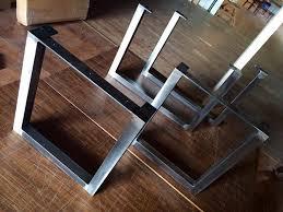 Gallery Of Metal Table Legs