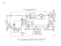 electric generators diagram. Wiring Diagram For General Electric, Ordnance No. 7355925, 150-amper Generator Control Box Complete Hook-up To Vehicle Electrical System Electric Generators