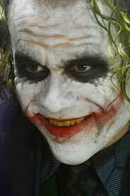 joker makeup ledger joker in other a