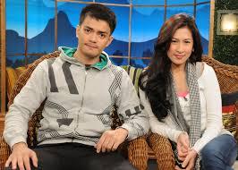 Alvin Aragon & Izzy Trazona - CBN Asia Family of Ministries