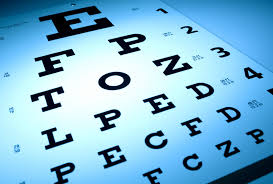 California Dmv Eye Chart Top 4 Eye Charts Used During Eye Exams Stanton Optical
