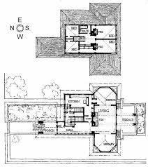Frank Lloyd Wrightu0027s Oak Park Illinois Designs The Prairie Frank Lloyd Wright Home And Studio Floor Plan
