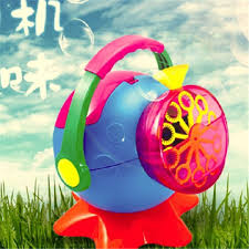 soap bubble machine bubble er outdoor toys for kids abs plastic creative bubble maker toy automatic bubble baby toy in bubbles from toys hobbies