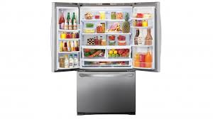 lg french door refrigerator freezer. item added to cart. back close. lg 620l anti-fingerprint stainless finish french door fridge lg refrigerator freezer