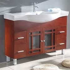 Legion Bathroom Vanity Legion Furniture Wa3138 48 In Single Sink Chest Bathroom Vanity