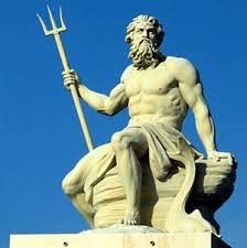 Боги Древней Греции Список и описание Бог Древней Греции Посейдон