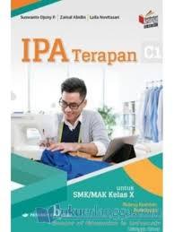 Inilah pembahasan selengkapnya mengenai materi etika profesi kelas 10 semester 1 pdf. Jual Buku 0055000030 Ipa Terapan Bid Keahlian Pariwisata Smk Mak Jakarta Barat Fikri Amin Tokopedia