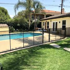 guardian pool fence. Guardian Pool Fence Photo Of Systems Ca United States Parts
