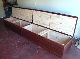 diy storage bench seat awesome bench design stunning wide storage bench wide storage bench regarding storage