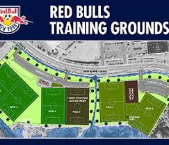 red bull new york office. The New Red Bulls Training Grounds Will Feature Several Fields And Office Buildings. Bull York
