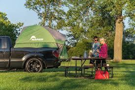 Napier 13044 Backroadz Pickup Bed Truck Tent | Best Pickup ...